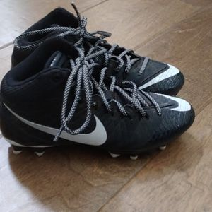 Kids Nike Football Cleats